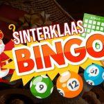 Sinterklaas Bingo/Quiz vrijdagavond 26 november